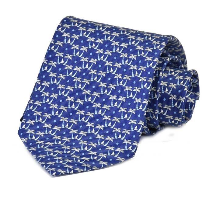 フェラガモ ネクタイ FERRAGAMO 6978 02 ブルー ギフト プレゼント 仕事 フォーマル ビジネス 入学祝い 就職祝い メンズ