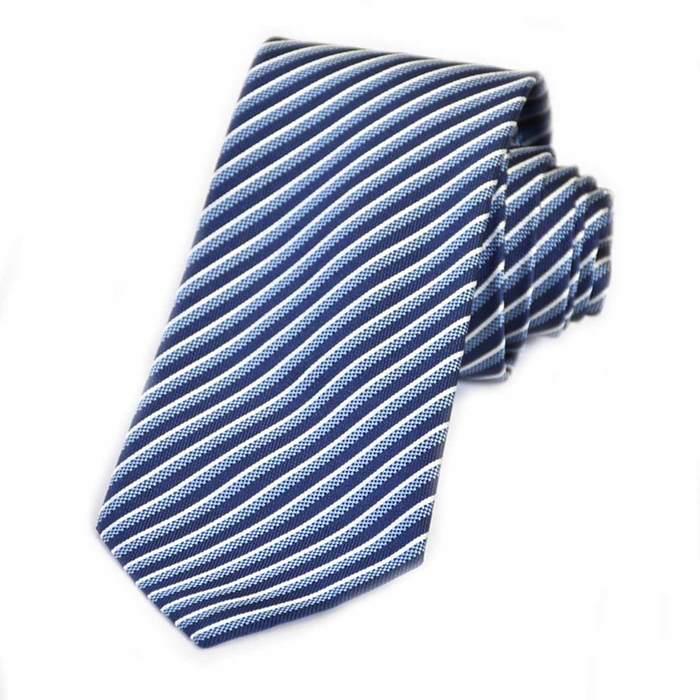 ジョルジオ アルマーニ ネクタイ GIORGIO ARMANI 9P920 17433 ブルー メンズ ギフト プレゼント 仕事 フォーマル ビジネス 入学祝い 就職祝い