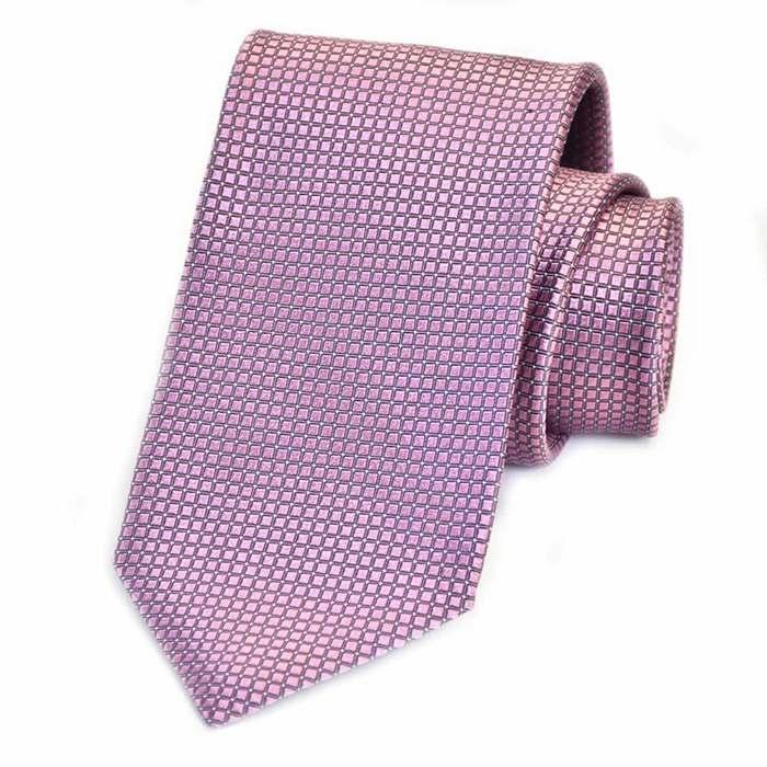 エルメネジルドゼニア ネクタイ ERMENEGILDO ZEGNA Z5D04 1L8 H ピンク メンズ ギフト プレゼント 仕事 フォーマル ビジネス 入学祝い 就職祝い