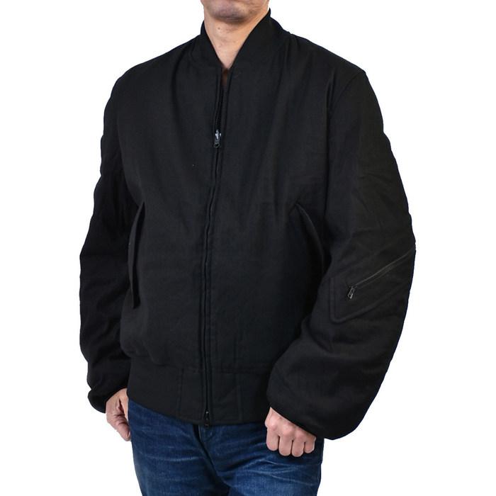 ワイスリー リバーシブル ボンバージャケット Y-3 DY7303 BLACK ブラック ギフト プレゼント ラスト1点【FINAL SALE】