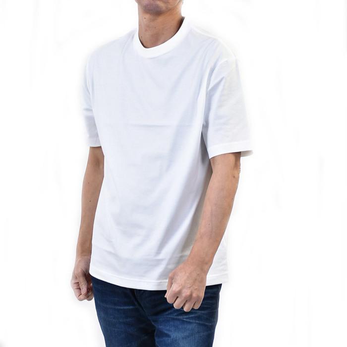 ワイスリー Tシャツ Y-3 DY7218 CORE WHITE Y-3 SIGNATURE GRAPHIC TEEホワイト