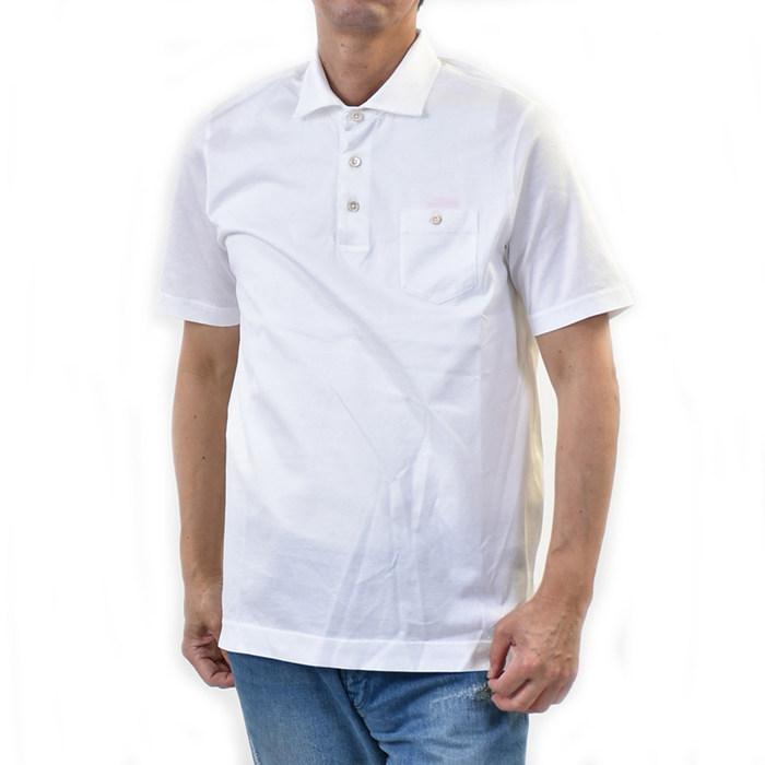 チルコロ メンズ 半袖 カジュアル ポロシャツ CIRCOLO 1901 CN2289 OTTIC ホワイト ギフト プレゼント