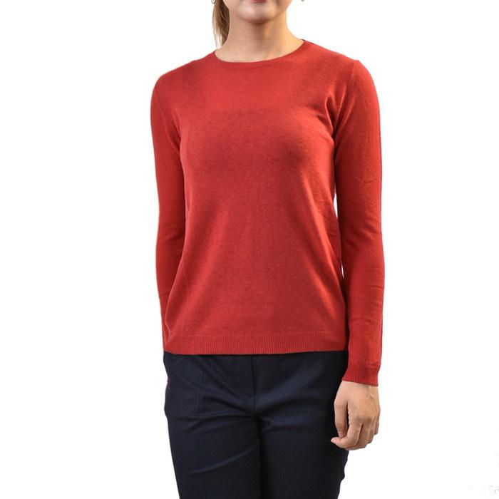 SALE マックスマーラ ウィークエンド カシミヤセーター 40%OFFの激安セール MAXMARA レッド WEEKEND 格安店 006 53660299 GIGA