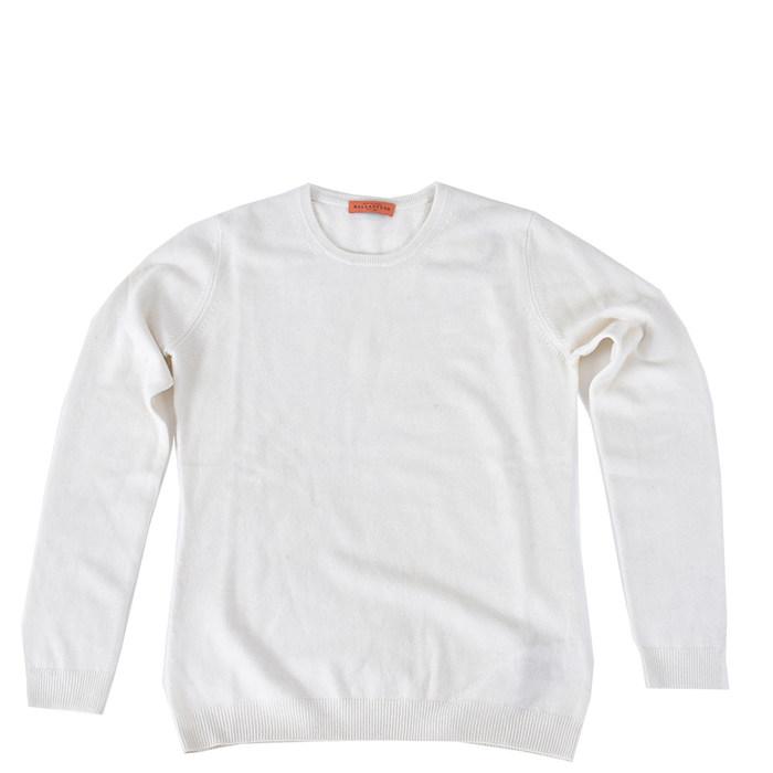 バランタイン セーター BALLANTYNE X1P000 12K00 10144 2 ホワイト