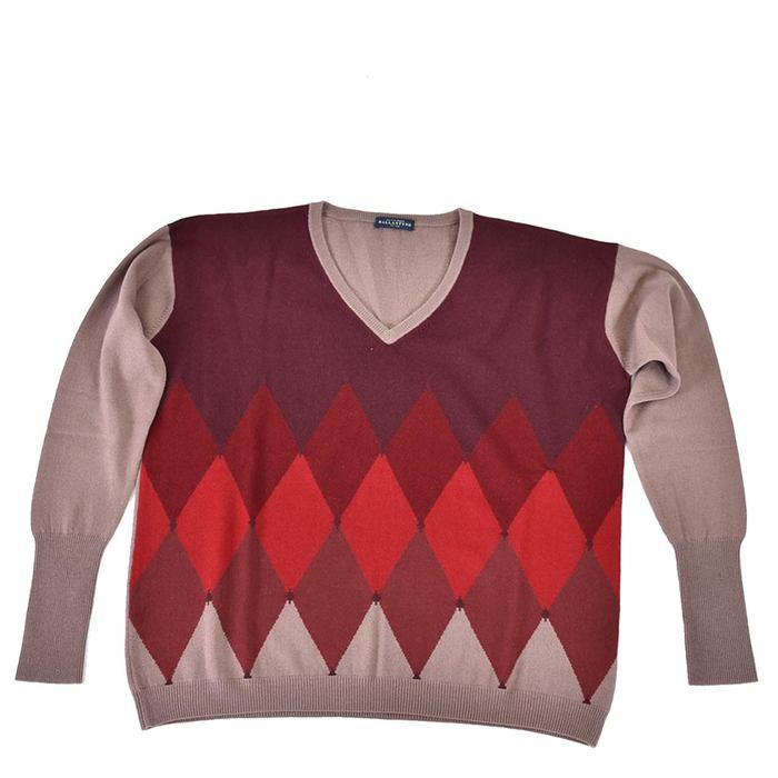 バランタイン セーター BALLANTYNE L1P335 12K14 94501 25 レッド