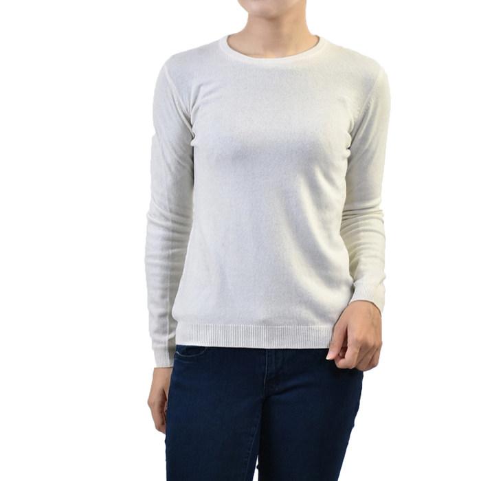 バランタイン セーター BALLANTYNE X1P000 12K00 10144 2 ホワイト ラスト1点