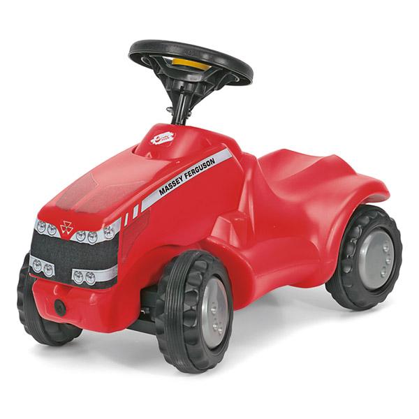 ロリートイズ マーシミニ~ドイツ・Rolly Toys Rolly ROLLY MINI Toysの足けりタイプの働く車の乗用玩具です。1歳からお楽しみいただけます。【ラッピング不可】