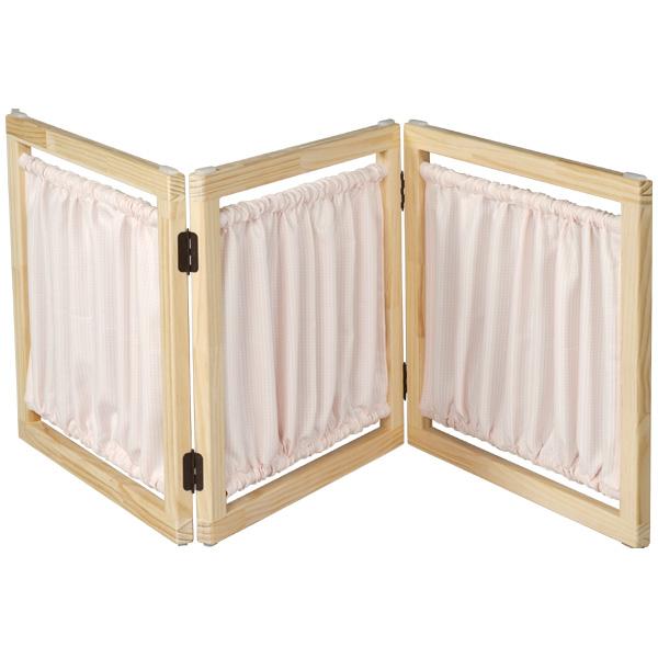 ブロック社 ついたて<小>~幼稚園・保育園にオススメなブロック社の木製子供用家具。室内環境に必要な仕切りとして便利なパーテーションです。【布は別売り】