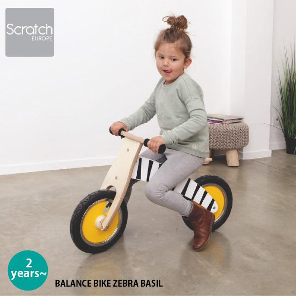 Scratch スクラッチ バランスバイク ゼブラ Scratch スクラッチ バランスバイク ゼブラ出産祝い、ハーフバースディ、1歳、2歳の男の子、女の子の誕生日、クリスマスのプレゼントに人気。ベルギー生まれのScratch スクラッチの木のおもちゃです。