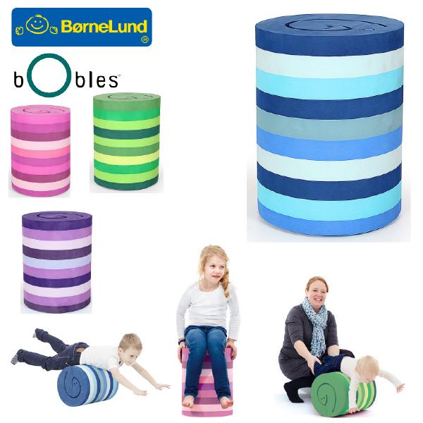 Bornelund ボーネルンド bObles ボブルス イモムシ マルチブルー 出産祝い、男の子、女の子のハーフバースデイ、1才、2才の誕生日やクリスマスプレゼントにオススメの、遊べる家具、デンマーク発【 bObles ボブルス 】です。