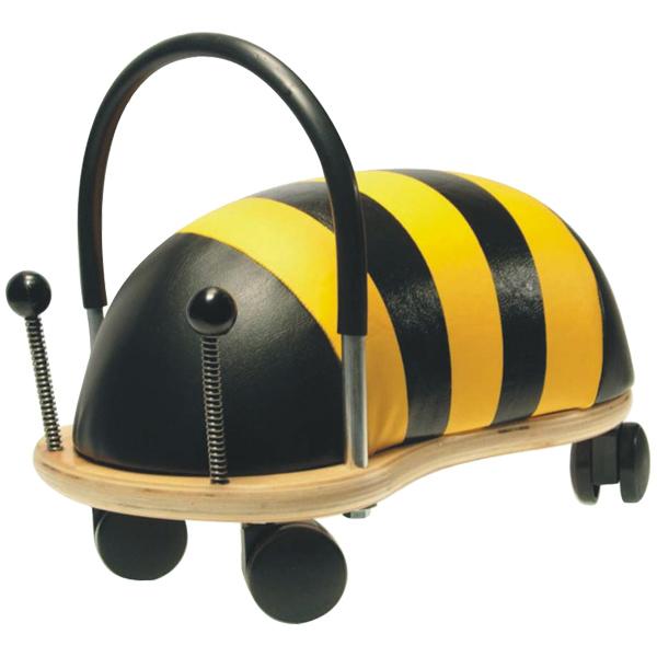 国内最安値! Wheely Bug ウィリーバグ みつバチ S乗って、押して ウィリーバグ、抱きついて!キュートな足けり乗用玩具「ウィリーバグ みつバチ Wheely ミツバチ」。1歳半頃からおすすめのSサイズ。, ケンユー アウトレット:1b0c1d63 --- canoncity.azurewebsites.net