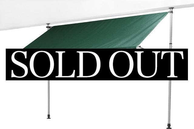 棕色已售罄的☆花园·oningu宽1900☆(避开棕色·象牙·绿色、院子、室外、UV、防水加工、遮阳物、雨)05P19Dec15