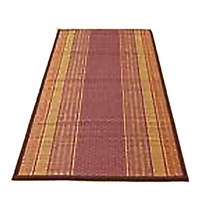 【送料無料】国産 天然素材『い草』廊下用マット80×540幅(日本製 イグサ 敷物 カーペット) ポイント5倍