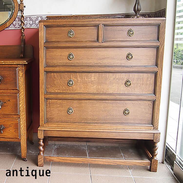 Furniture Interior EURO HOUSE | Rakuten Global Market: Imported Home  Furniture United Kingdom Antique House Furniture Chest Width 86.5 Cm  (United Kingdom, ...