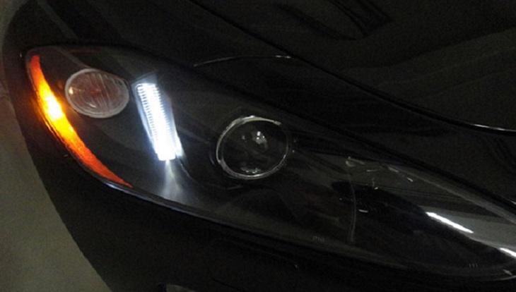 グランツゥーリズモ 専用 LEDポジションランプマセラティ グラントゥーリズモ