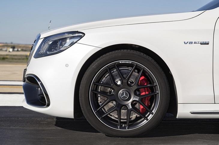 W222 SクラスAMG 純正7ダブルスポーク ホイール20インチ マットブラック 4本セットセンターキャップ エアバルブ スピナー付Mercedes Benz メルセデス ベンツS300 S400 S450 S560 S63 S65