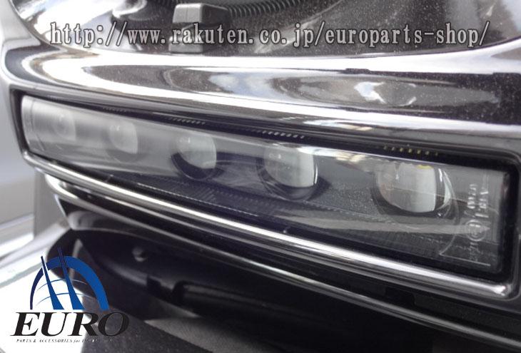 BRABUS ブラバス LED デイライト ブラックW463 Gクラス ゲレンデヴァ―ゲンMercedes Benz メルセデス