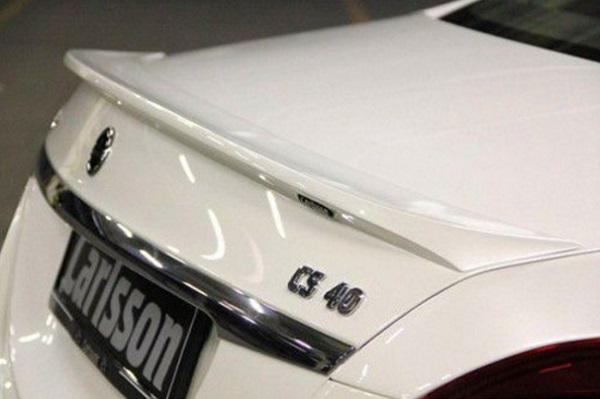 《Carlsson カールソン》リアウィングメルセデス ベンツ W222 Sクラス Mercedes Benz