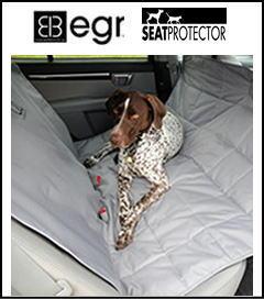 egr イージーアールSeatProtector シートプロテクター ハンモックペット・カーシート・車内用 送料無料!色は グレー・ベージュ お好きな色を選んでください♪自動車メーカー ルノー社のオプションにも採用
