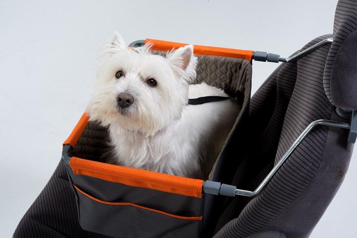 egr イージーアールK9 Lift ケイナイン リフトペットと飼い主が同じ景色を共有できるドライブボックスですペット・犬・猫《送料無料》