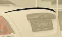 MANSORY マンソリーRolls-Royce Dawn ロールスロイス ドーンリアスポイラー2 Prime