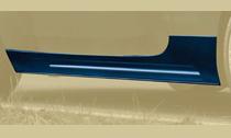 MANSORY マンソリーRolls-Royce Wraith series2 ロールスロイス レイスシリーズ2サイドスカート カーボン