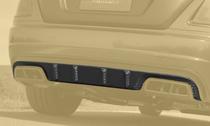 MANSORY マンソリーRolls-Royce Wraith series2 ロールスロイス レイスシリーズ2リアディフューザー カーボン ※RRW-802-031/035対応