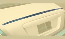 MANSORY マンソリーRolls-Royce Wraith series2 ロールスロイス レイスシリーズ2リアスポイラー Prime