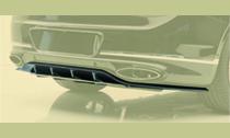 MANSORY マンソリーリアディフューザー カーボンベントレー コンチネンタル GT 2018y~Bentley Continental GT 2018y~※OEMバンパー用
