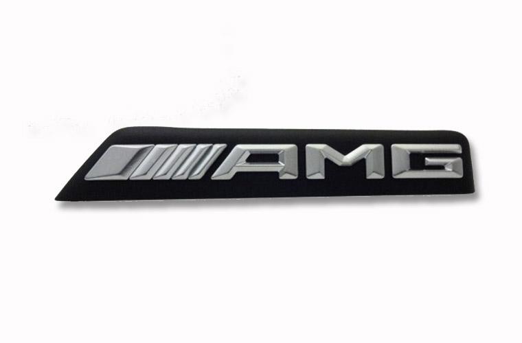 純正品 AMG フロントグリル エンブレムGLAクラス X156 GLA45Mercedes Benz メルセデス ベンツ