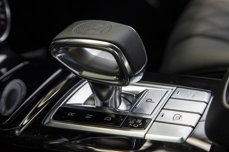 純正品 AMG シフトノブ アップルマークGクラス W463 ゲレンデヴァ―ゲンMercedes Benz メルセデス ベンツ