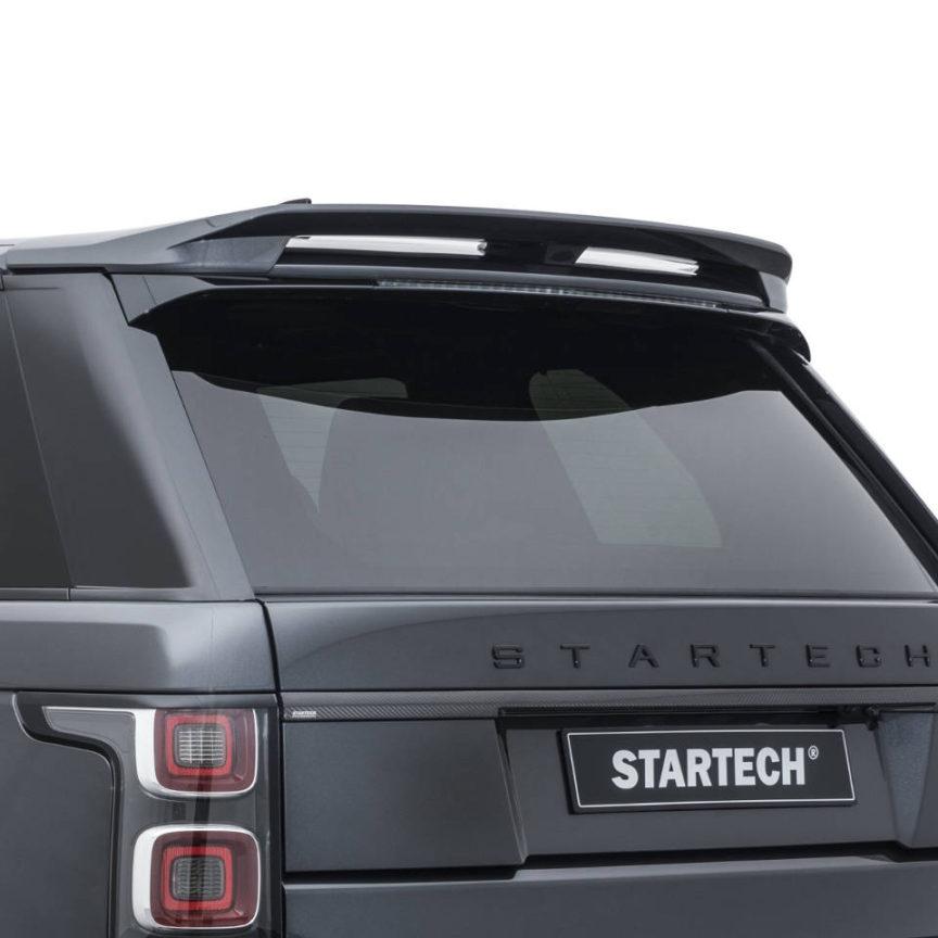 STARTECH スターテックRange Rover レンジローバー 2018y~リアルーフスポイラー