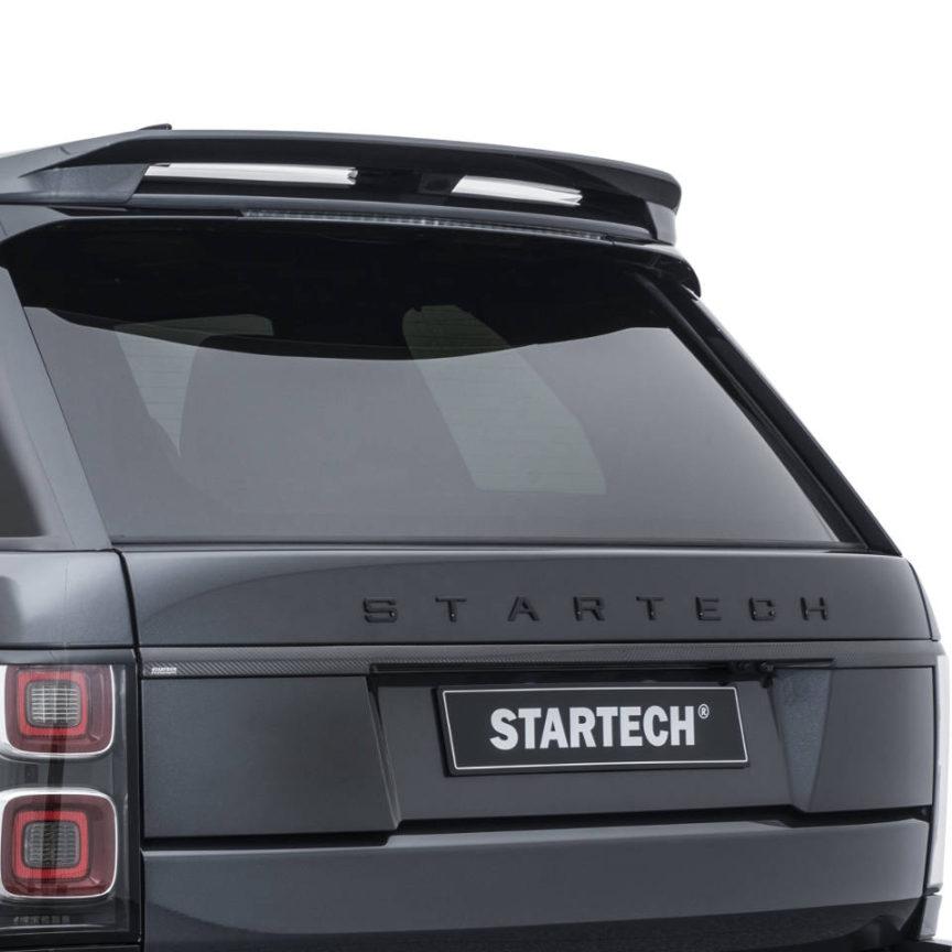 STARTECH スターテックRange Rover レンジローバー 2018y~カーボントランクパネル