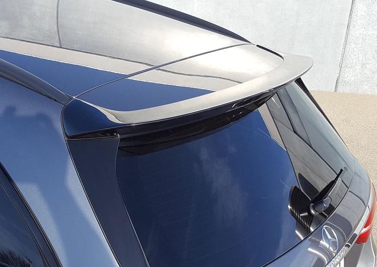 PIECHA ピーチャ MercedesBenz メルセデスベンツ Eクラス S213用 RS-R ルーフスポイラー