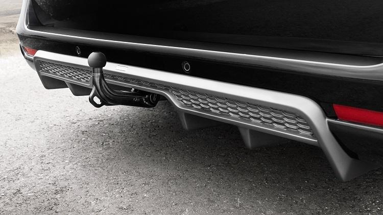 《PIECHA ピーチャ》MercedesBenzメルセデスベンツ Vクラス W447 RS-Rリアディフューザー(スタンダードバンパー用)