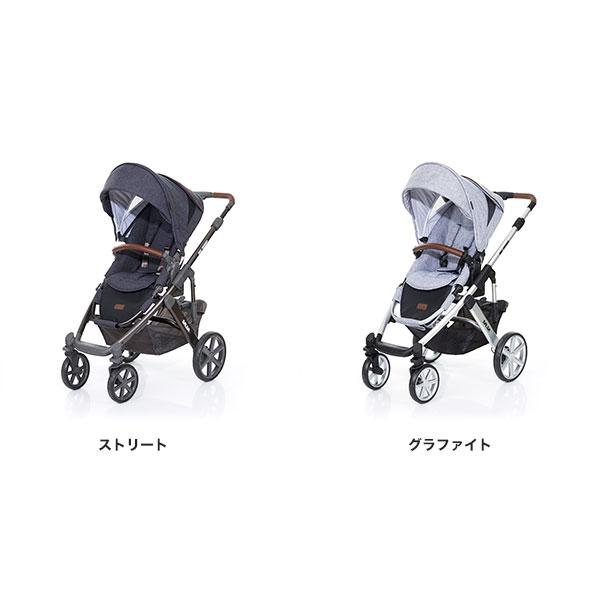 【ABC DESIGN ABCデザイン】SALSA4 STYLE サルサフォー スタイル