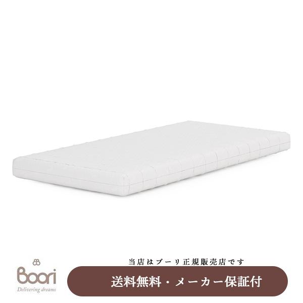 【BOORI(ブーリ)正規販売店】低反発ウレタンマットレス(99*190*10)BK-BFOMAT