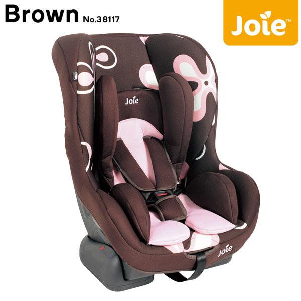 【KATOJI カトージ正規販売店】joie(ジョイー)Tilt(チルト)ブラウン