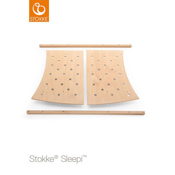 【STOKKEストッケ正規販売店】ストッケ スリーピージュニアベッドキット【ジュニアベッド】(ナチュラル)