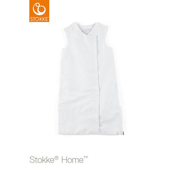 【STOKKEストッケ正規販売店】ストッケ スリーピングバッグ(ホワイト)