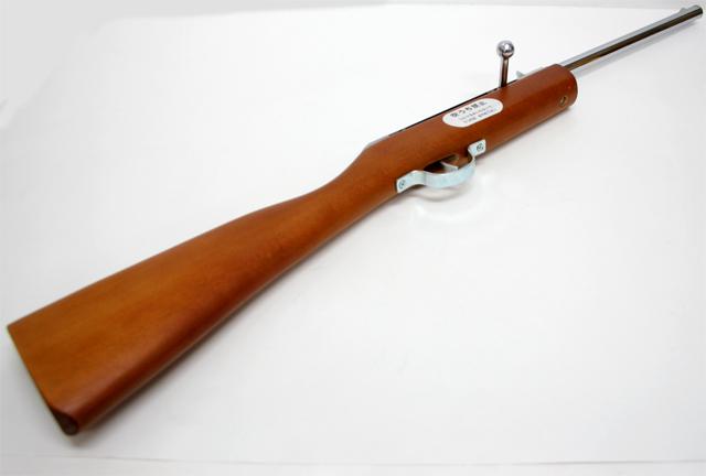 本格射的銃