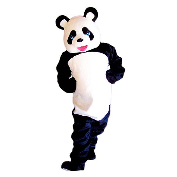 着ぐるみ[きぐるみ] パンダ[ぱんだ]A 【アニマル・着ぐるみ】※スカート(No.361)は別売り