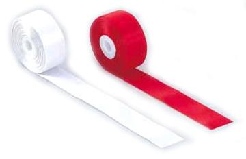 no-1197 紅白テープ 即納 動画有 本日限定