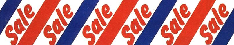 ビニール幕 SALE-3