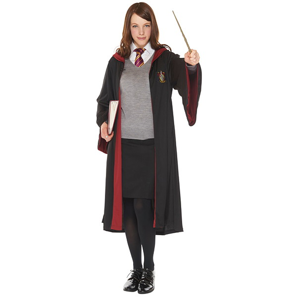halloween costumes for women griffindolrove gryffindor robe for woman
