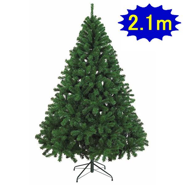 H210cmクリスマスツリー パインツリー W145cm/ 装飾 デコレーション ヌードツリー