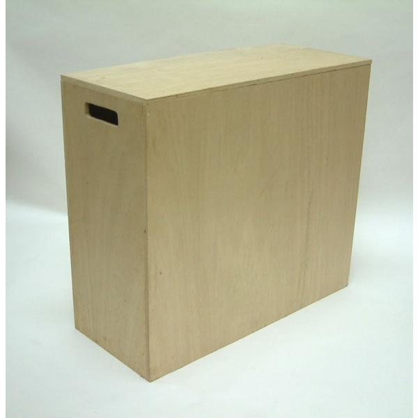 2500球抽選器専用保管用木箱