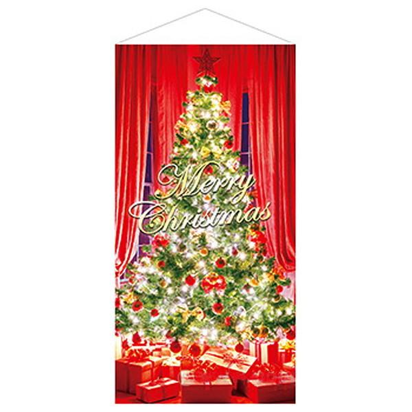 ... Christmas decorations tapestry Christmas Wreath flame retardant finish
