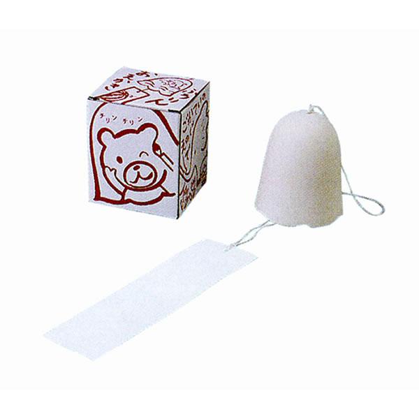 工作イベントセット お絵描き陶器の風鈴[ふうりん]作り(50人用)/ 動画有