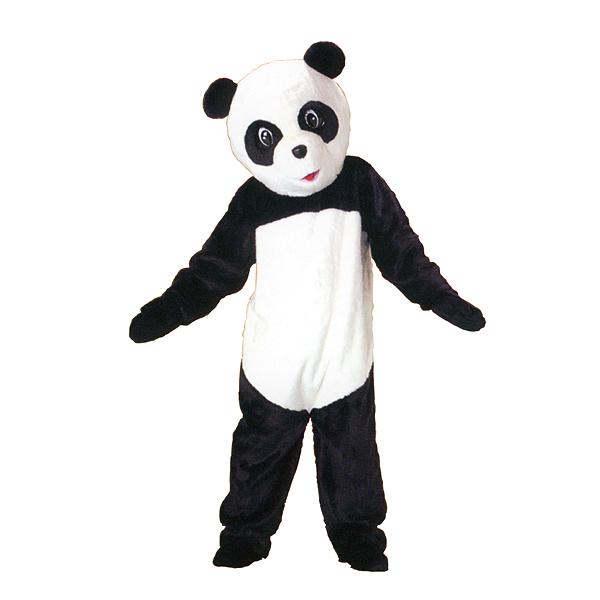 着ぐるみ[きぐるみ] パンダ[ぱんだ]C 【アニマル・着ぐるみ】